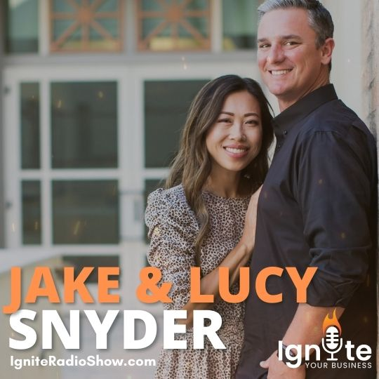 Lucy & Jake: Amazon Reselling as a Family Business