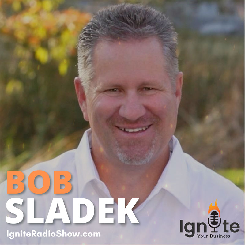 Bob Sladek: Changing Your Operating Model on a COVID Covered Dime