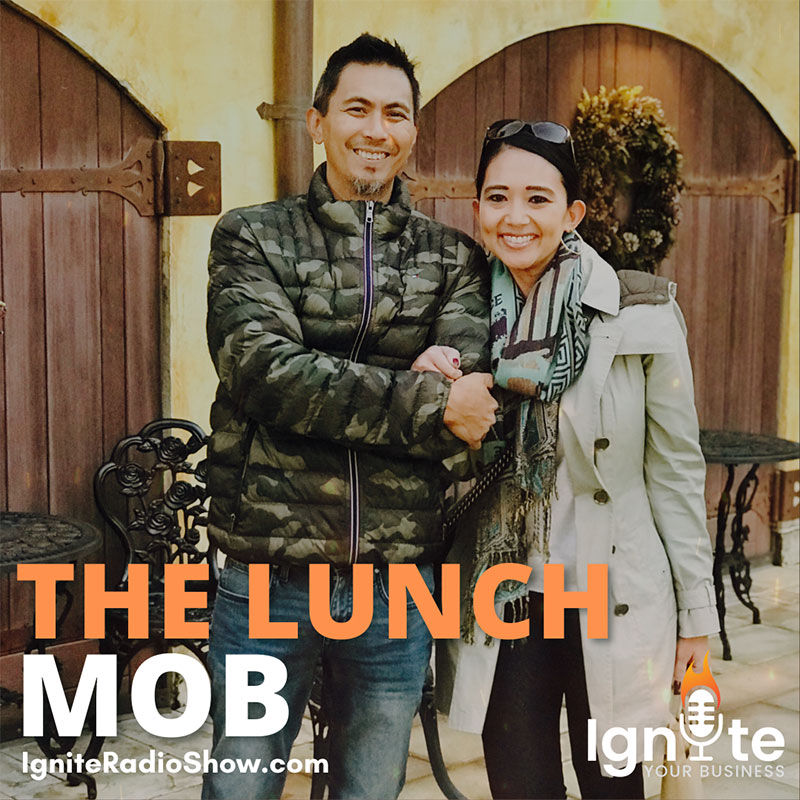 The Lunch Mob: Preventing Your Child from a Lifetime of Chicken Nuggets