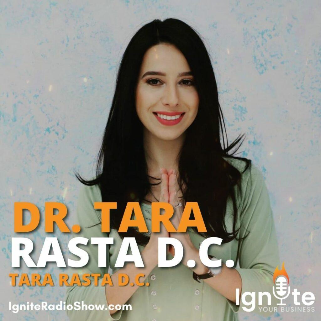 Dr. Tara Rasta: Making Money While You Sleep