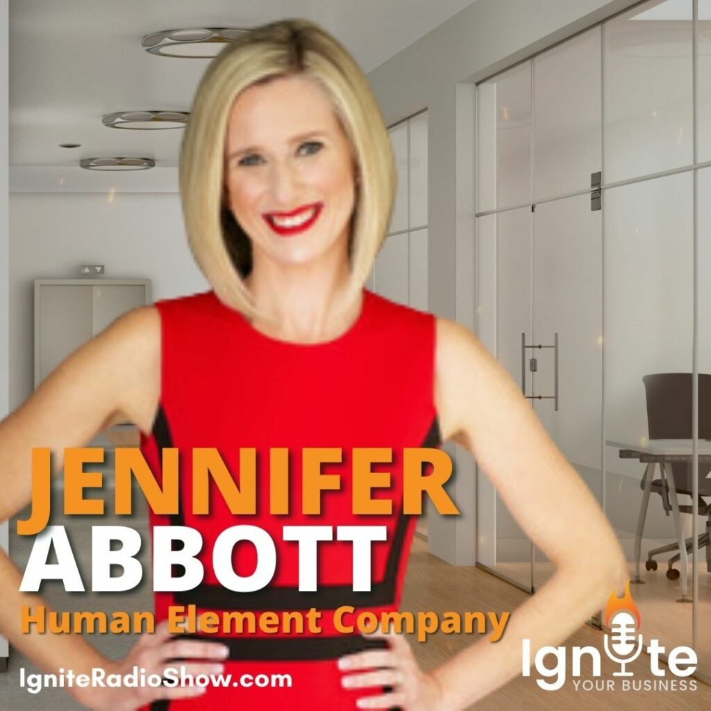 Jennifer Abbott: The Human Element Can Not Be Ignored When Staffing A Business