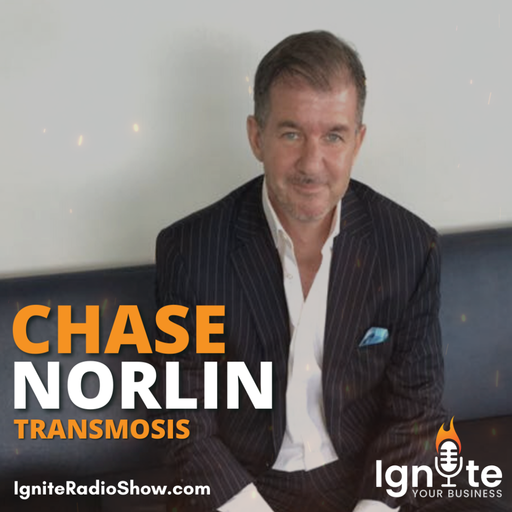 Chase Norlin: Evolving Threats Against Your Business