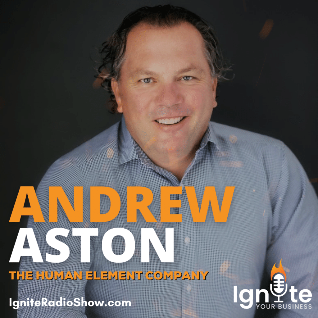 Andrew Aston