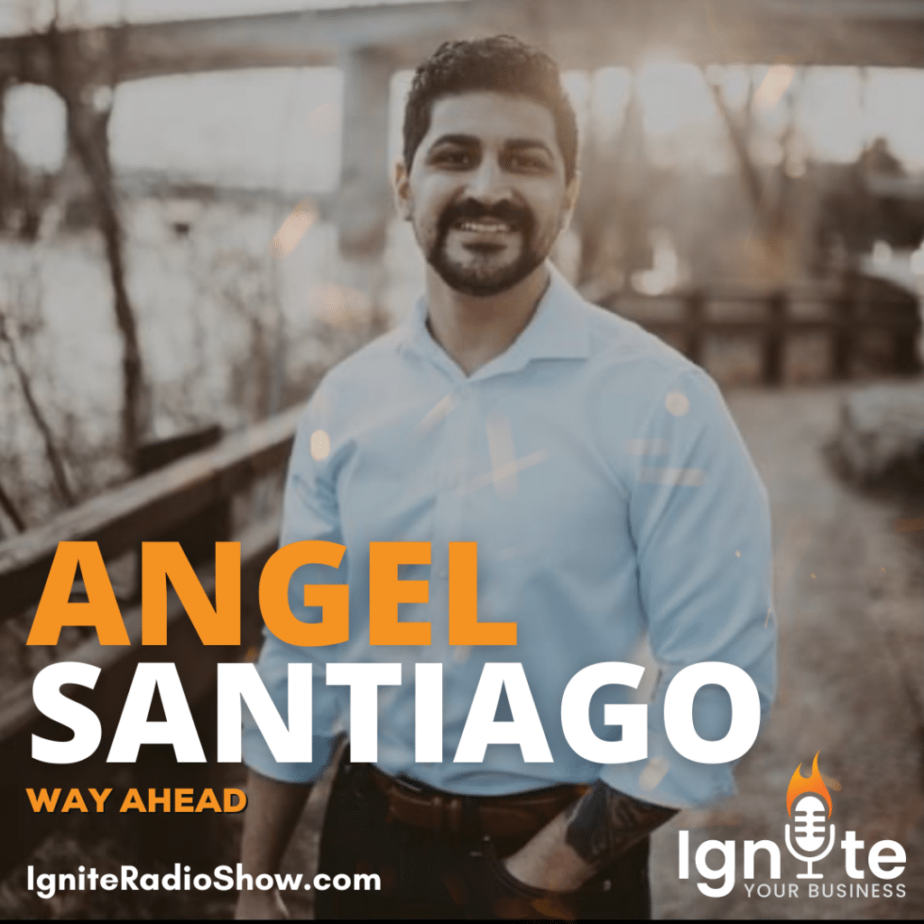 Angel Santiago