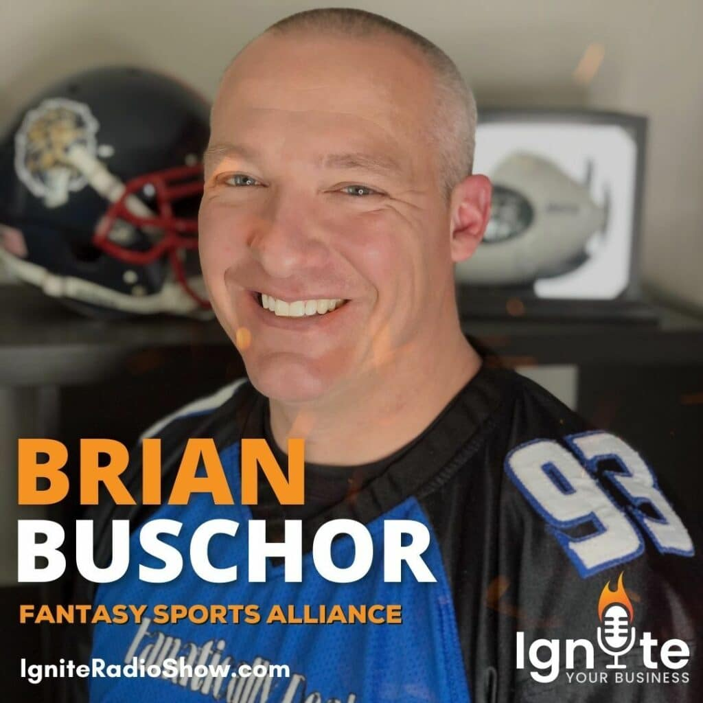 Brian Buschor: What's Fantasy Football All About?