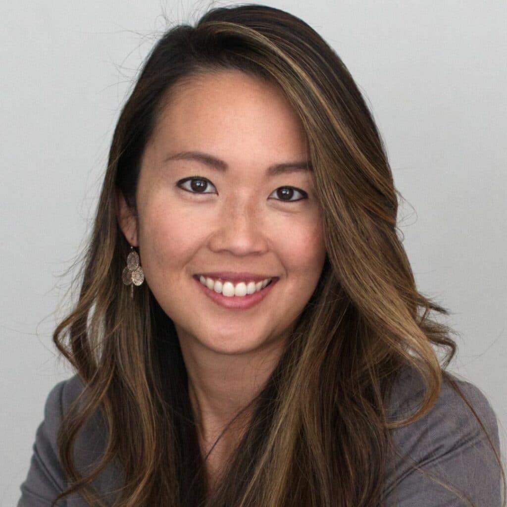 Sarah Chang from HR Kangaroo