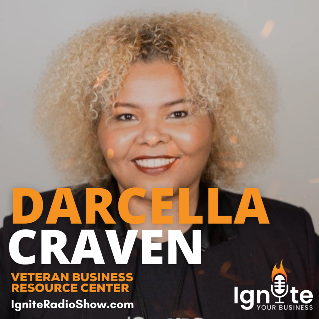 Darcella Craven: How To Support Small Business